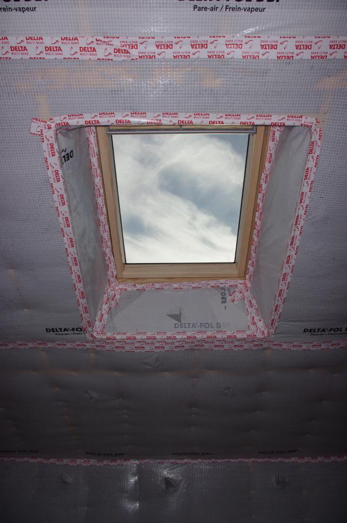 isolation thermique et phonique ouate de cellulose. Black Bedroom Furniture Sets. Home Design Ideas