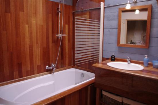 Etat final salle de bain